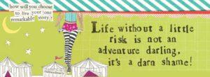 hoe creeer je meer avontuur in je leven
